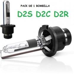 BOMBILLA D2R D2C D2S XENON ORIGINAL