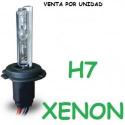 BOMBILLA H7 XENON 35 / 55W