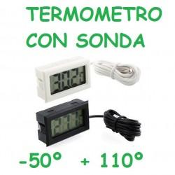 TERMOMETRO CON SONDA DE 1 METRO