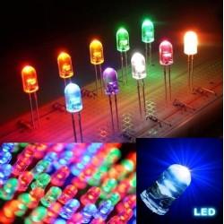 LED DE 3MM DIODO