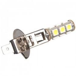 BOMBILLA H1 13 SMD LED CRUCE