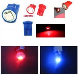 BOMBILLA T10 1 SMD LED