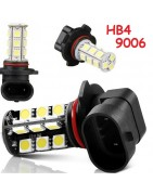 BOMBILLAS LED HB4 9006