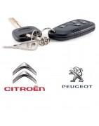 Citröen - Peugeot