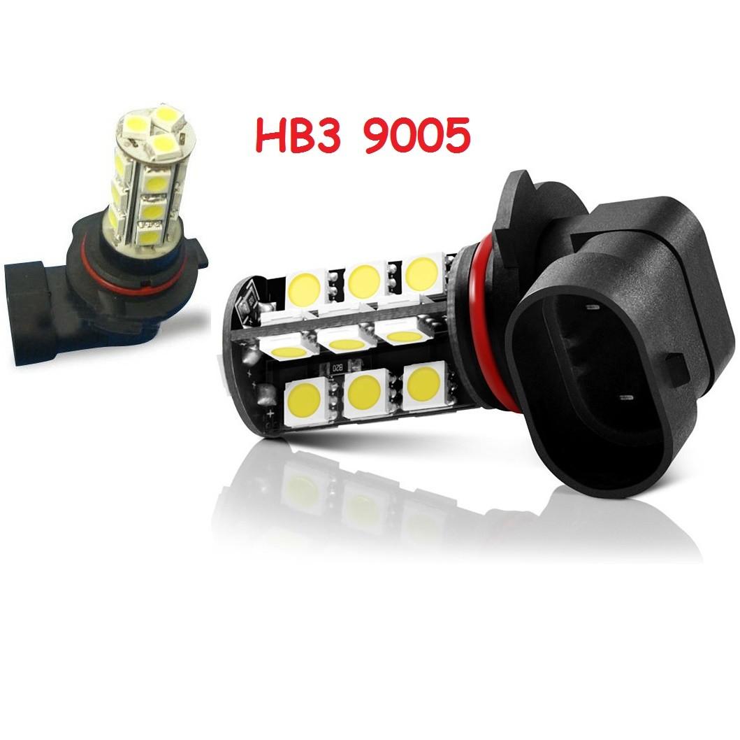 HB3 H10 HIR1 9005 9011 LED