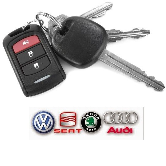 Audi - Seat- Skoda - VW