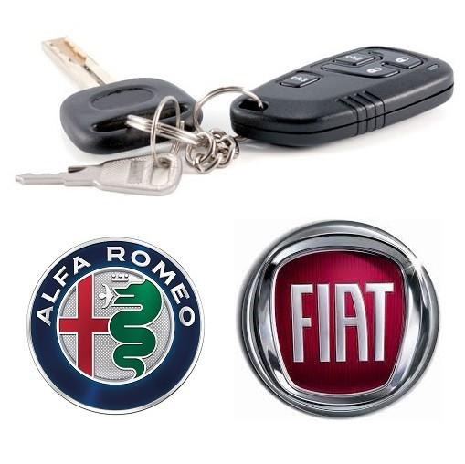 Fiat - Alfa Romeo